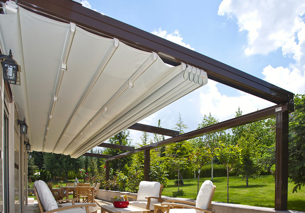 Outdoor Awnings Commercial Awnings Sydney Sunteca